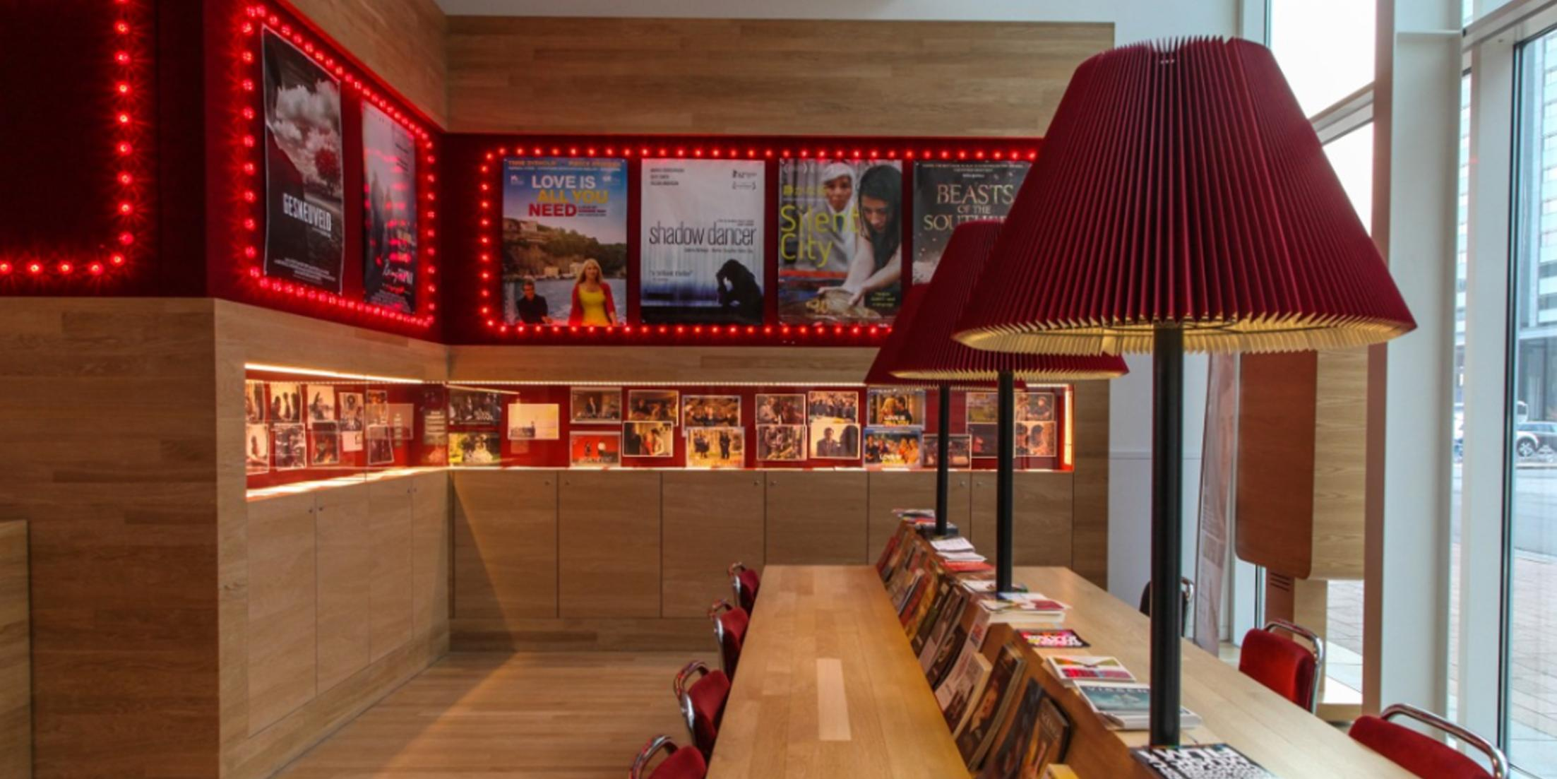 Atelier lek onafhankelijk lichtontwerp lantaren venster for Venster lantaarn rotterdam