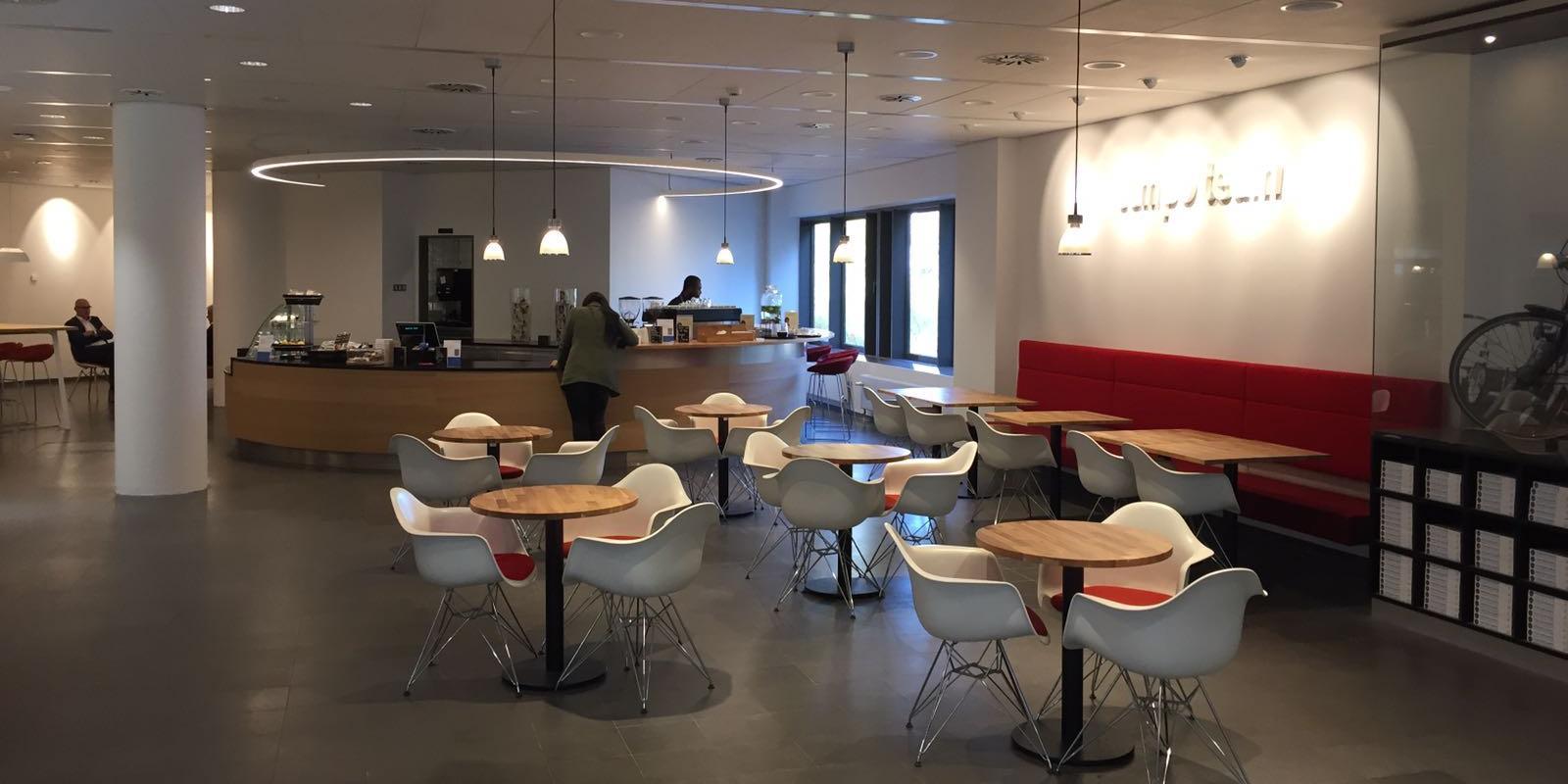 Atelier LEK | Onafhankelijk lichtontwerp - Randstad Hoofdkantoor ...