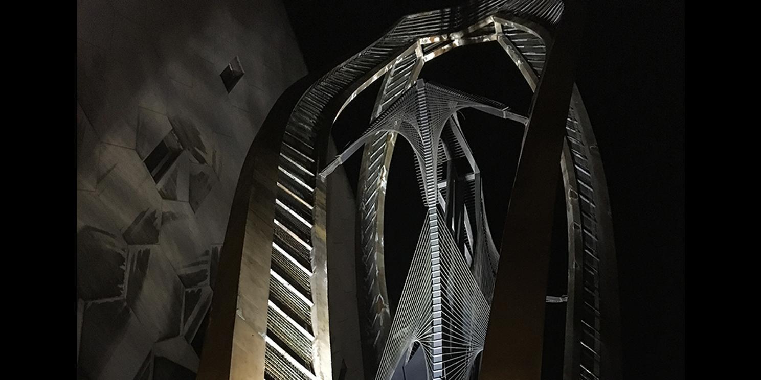 Atelier LEK | Onafhankelijk lichtontwerp - Renovatie verlichting Gabo